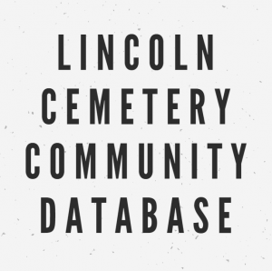 Lincoln Cemetery Community